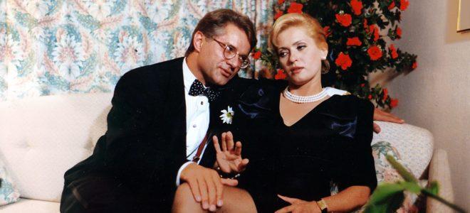 Komedia małżeńska