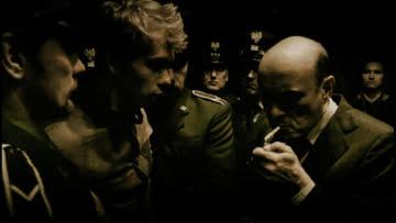 Krótki film o zabijaniu