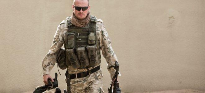 Misja Afganistan odc. 13