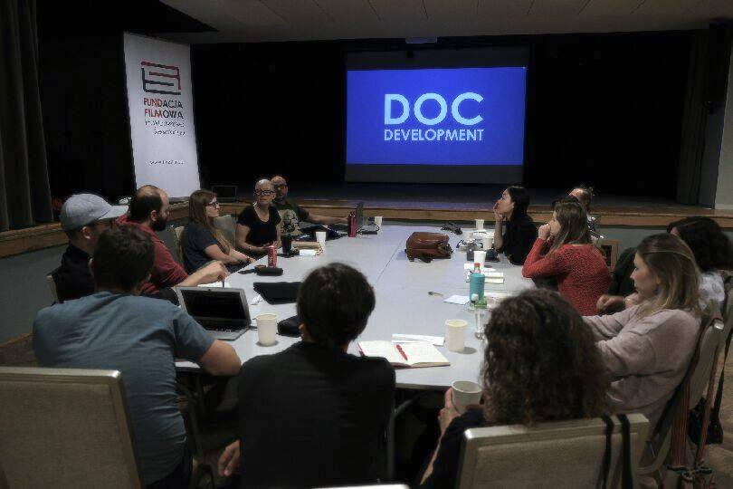 DOC DEVELOPMENT – JAK PRZYGOTOWAĆ SIĘ DOPRODUKCJI FILMU DOKUMENTALNEGO