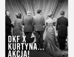"""""""Kieł"""", czyli życie jako gra w kinie Muranów"""
