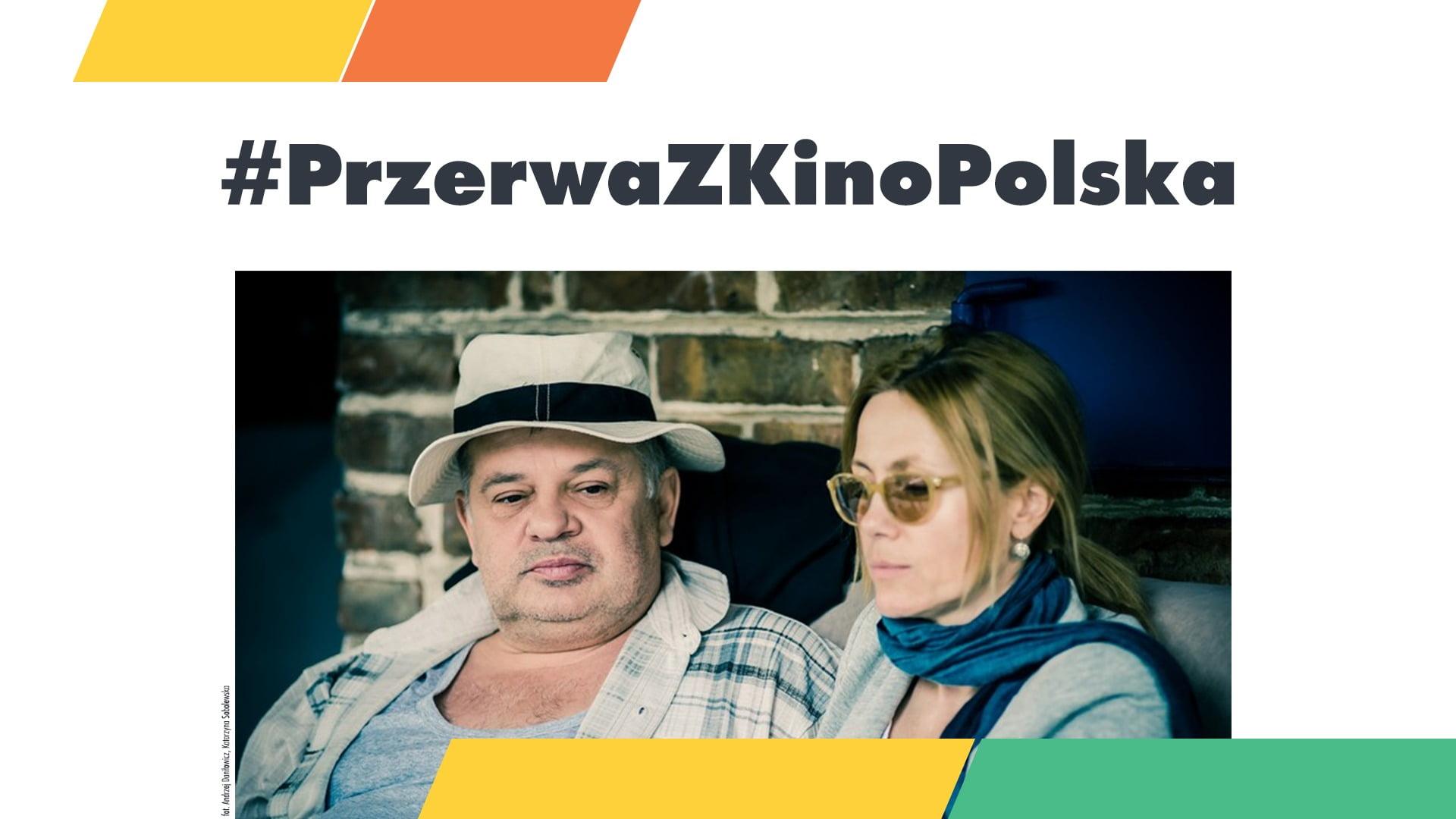#PrzerwaZKinoPolska