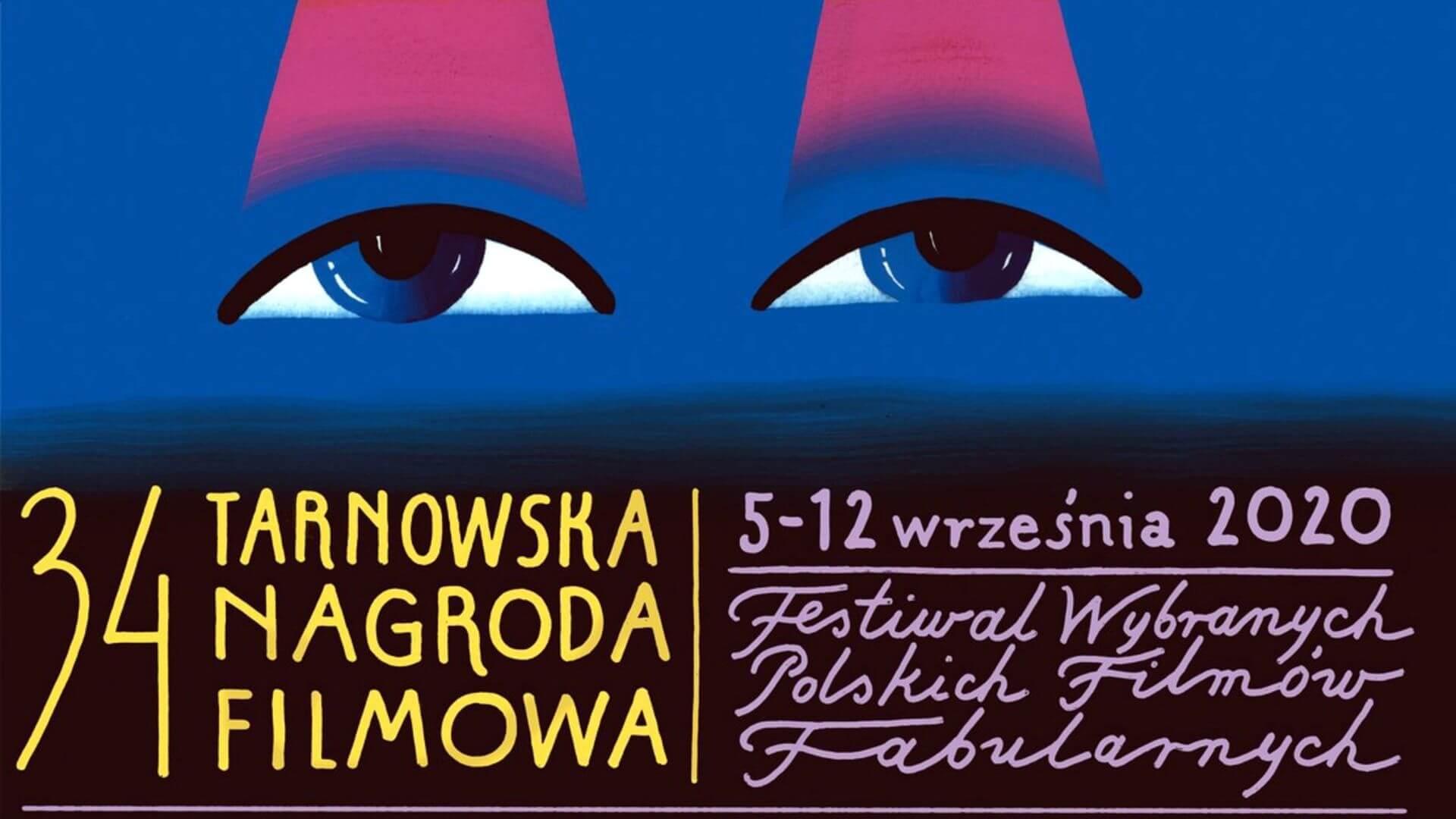Tarnowska Nagroda Filmowa startuje 5 września