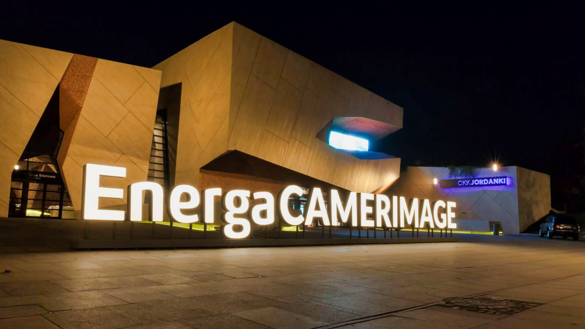 Laureaci Energa Camerimage 2020