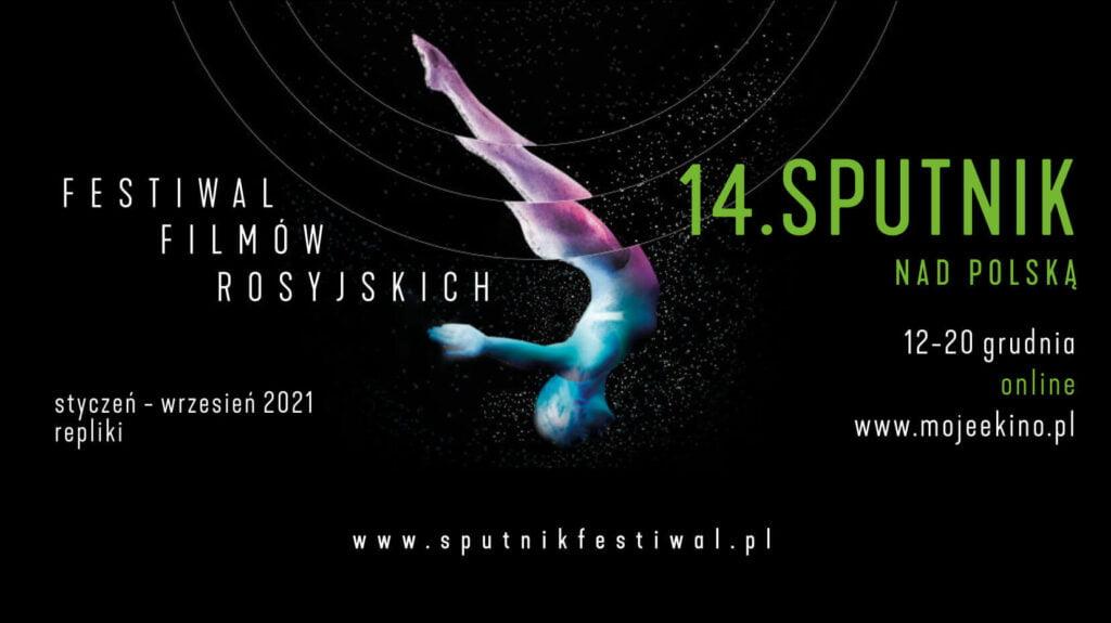 """14. """"Sputnik nadPolską"""" ONLINE wdniach 12-20 grudnia 2020!"""