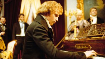 Chopin. Pragnienie miłości.